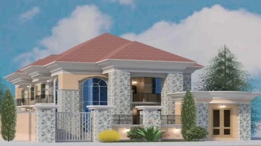 Remarkable House Plans In Lagos Nigeria Youtube Nigeria House Plan Pic