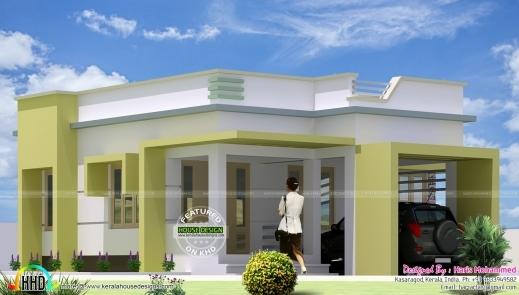 Remarkable January 2016 Kerala Home Design And Floor Plans Kerala Home Plan Elevation 2016 Image