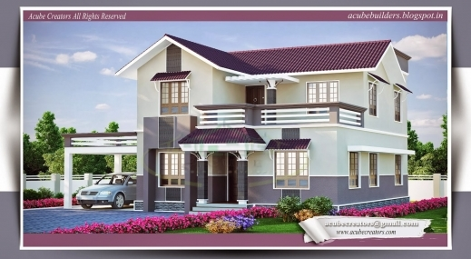 Remarkable Kerala Beautiful House Plans Photos Home Decoration Pinterest Plans House Beautifuls Pictures