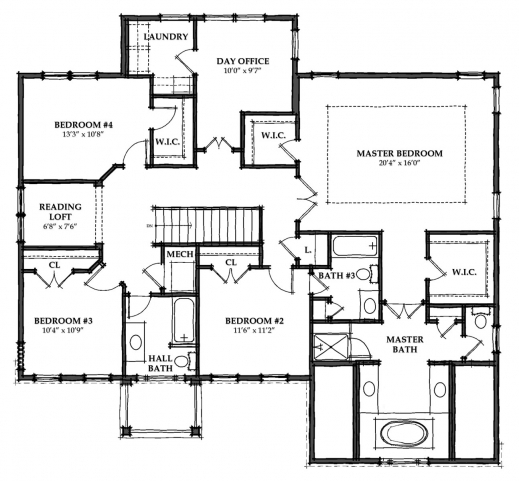 Stunning Free Kerala House Plans And Elevations Residential Style Floor Residential House Plans Photo