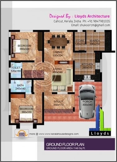 Stunning Home Design Plans 3d House Design Plan Floor Plan Designer 4 Bedroom House Plan 3D Pictures