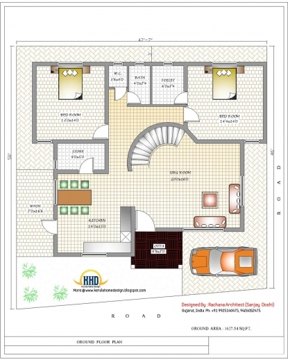 Stunning India Home Design With House Plans 3200 Sqft Kerala Home Indian Home Design With Photos And Plan Pic