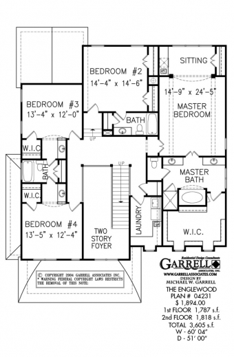 Stylish Englewood House Plan Country Farmhouse Southern Houseplans Englewood Home Image