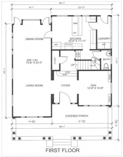 Stylish Residential Floor Plans Residential Floor Plans Home Design Residential House Plans Picture