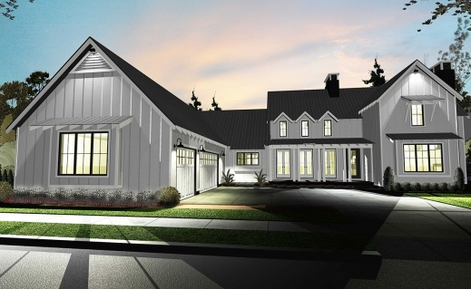 Wonderful Farmhouse Plans Farmhouse Plans With Photos Pic