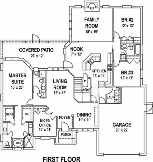 Best 7 Room House Plans Shoise Www House Plan 7 Room Com Image