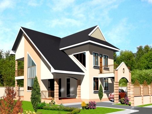 Best Ghana House Plans Escortsea Ghana Houseplan Image