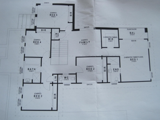 Fantastic The Castle Final House Plans Www House Plan 7 Room Com Pictures