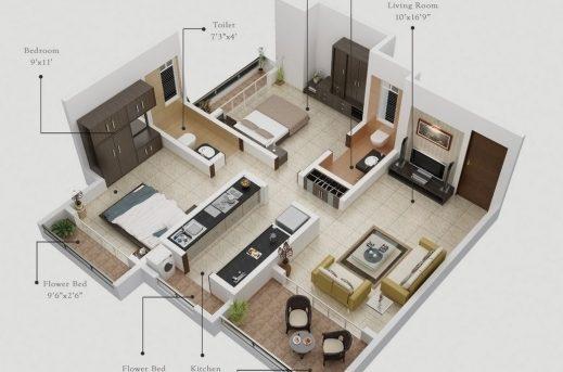 Gorgeous 7 Room House Plans Shoise Www House Plan 7 Room Com Photo