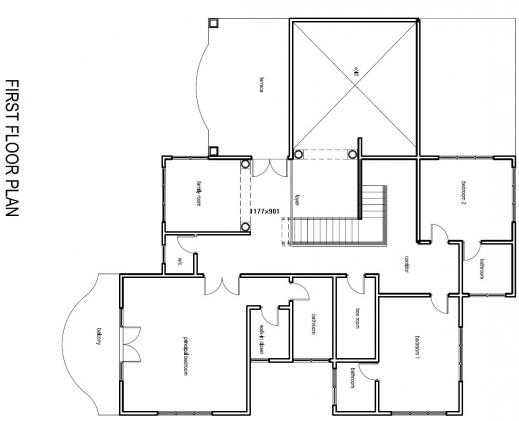 Incredible Ghana House Plans Osagyefo House Plan Ghana House Floor Plans Photo