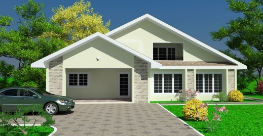 Incredible Ghana House Plans Padi House Plan Ghana Home Plans Com Photos