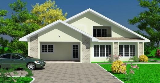 Incredible Ghana House Plans Padi House Plan Ghana Home Plans Com Photos