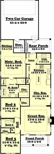 Stunning Kerala House Plans 1200 Sq Ft With Photos Khp Front Porch Home Desi Style Cottage House Plan Image